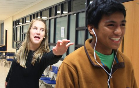 Beats in, world out: headphone epidemic taken too far