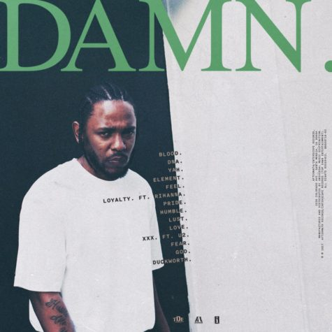 "A review of Kendrick Lamar's adventurous ""DAMN."""