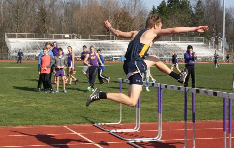 Track: East vs. Caledonia