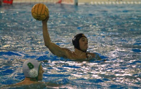 Seniors on boys waterpolo bring lots of laughs to final season