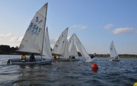 EGR Sailing Looks Promising