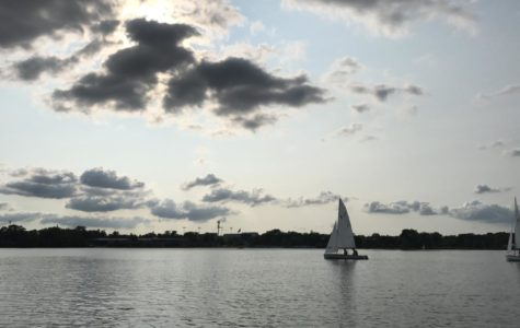 East's Sailing Team succeeds in Pontiac