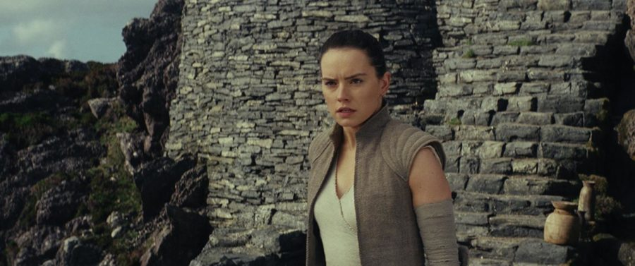 Adolescence and Feminism in Star Wars: The Last Jedi