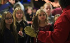 Annual Yule Ball brings in hundreds of witches and wizards