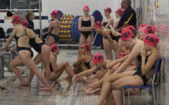 An inside look into Girls Swim