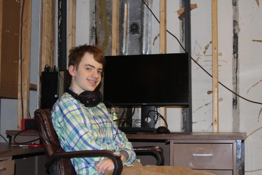 Connor Pummill, World of Warcraft master