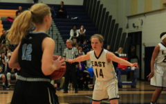 Boys and Girls basketball radiate confidence as they head to the playoffs