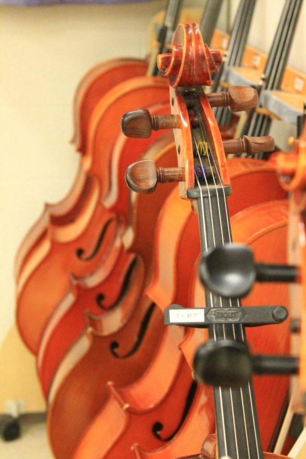 Solo and Ensemble Festival Success