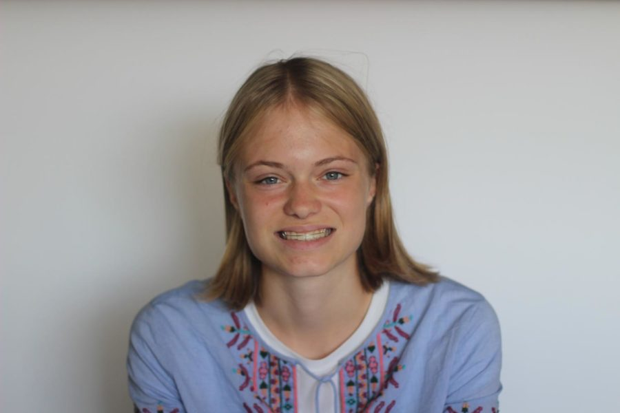 Lauren Vanden Bosch