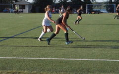Varsity Field Hockey vs. Ann Arbor Huron