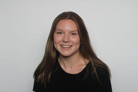 Lindsey Van Hekken
