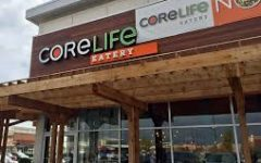 Try new healthy dining options, Clean Juice and Core Life Eatery