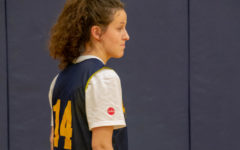 Youth and experience: a good mix for Girls Basketball