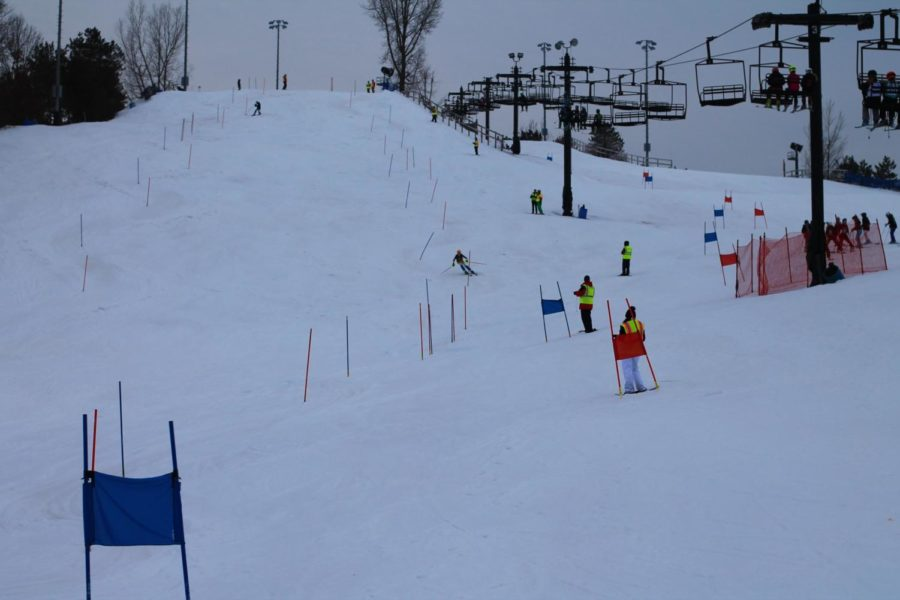 The+ski+team+has+been+in+the+weight+room+and+will+hit+Michigan%27s+slopes+in+the+upcoming+weeks.