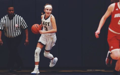 What's new with winter sports: Girls Basketball