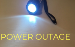 Power outage hits East Grand Rapids