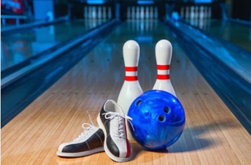 What's new with winter sports: Bowling