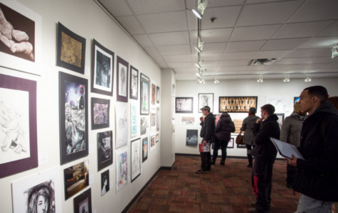 Scholastic Art and Writing award winners announced