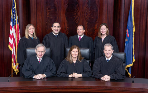 Michigan Supreme Court is coming to EGR