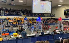 Robotics takes on St. Joseph