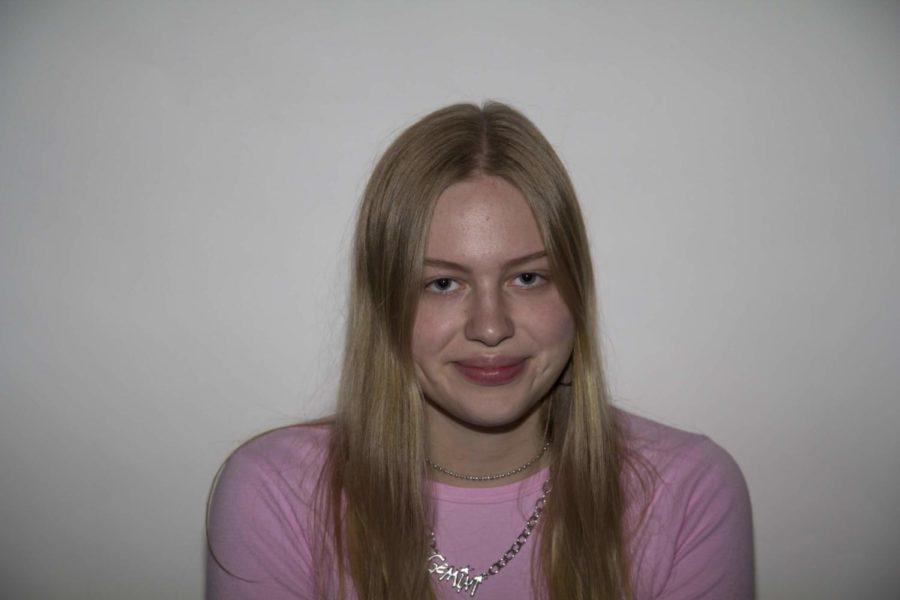 Sophie Mustert