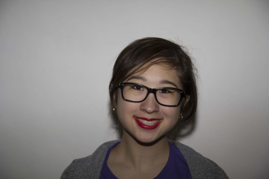 Madeleine Kim