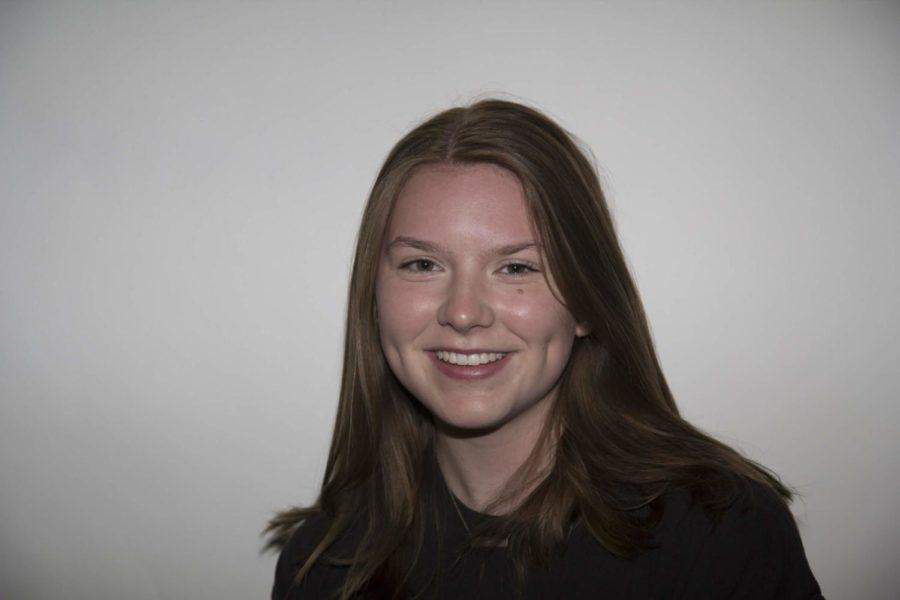 Lindsey VanHekken