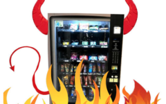 Our Beloved Vending Machine