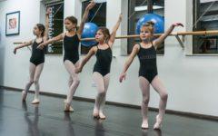 Is dancing a sport?