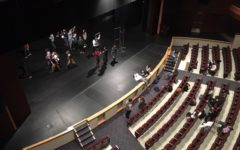 Another play in the books for East Drama