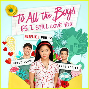 To All the Boys: P.S I Still Love You Movie Review