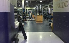 Gym intimidation in the weight room might be more common then you think