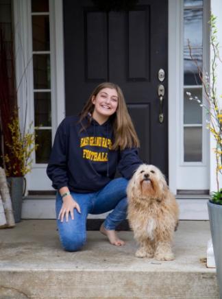 Front Porch Profile - Lauren Sytsma '20