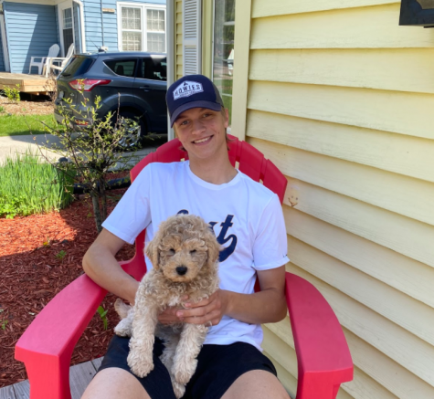 Front Porch Profile - Ryley Sikkenga '21