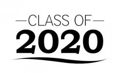 Senior Map 2020