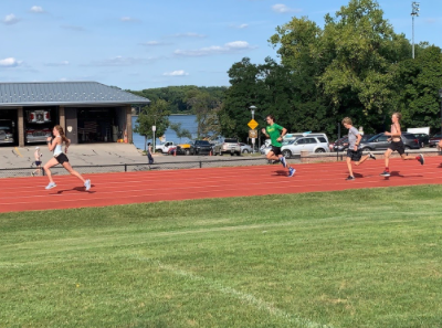 Girls XC is back for a promising season