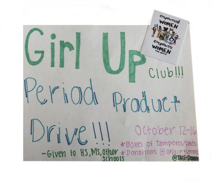 Girl+Up+Club%3A+Empowering+females+in+the+school+and+the+community