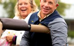 Tim and Lori Johnston announce retirement