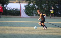 Conference Tournament Shows Soccer Teams Mettle after Tough Season