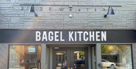 Bagel Kitchen: Will This Restaurant Finally Be a Winner in Gaslight Village?
